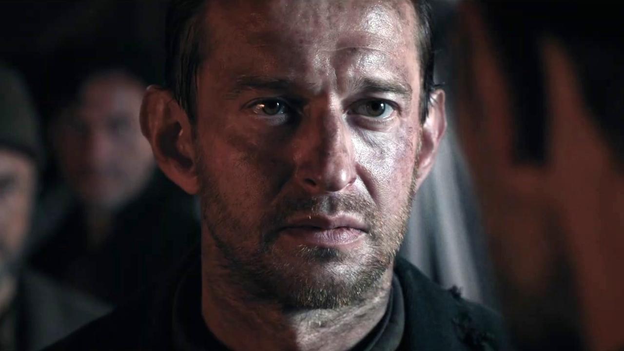 Sobibor (US Trailer 1)