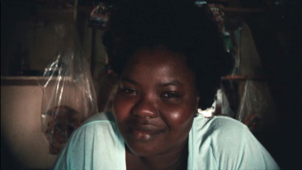 Black Mother (Trailer 2)