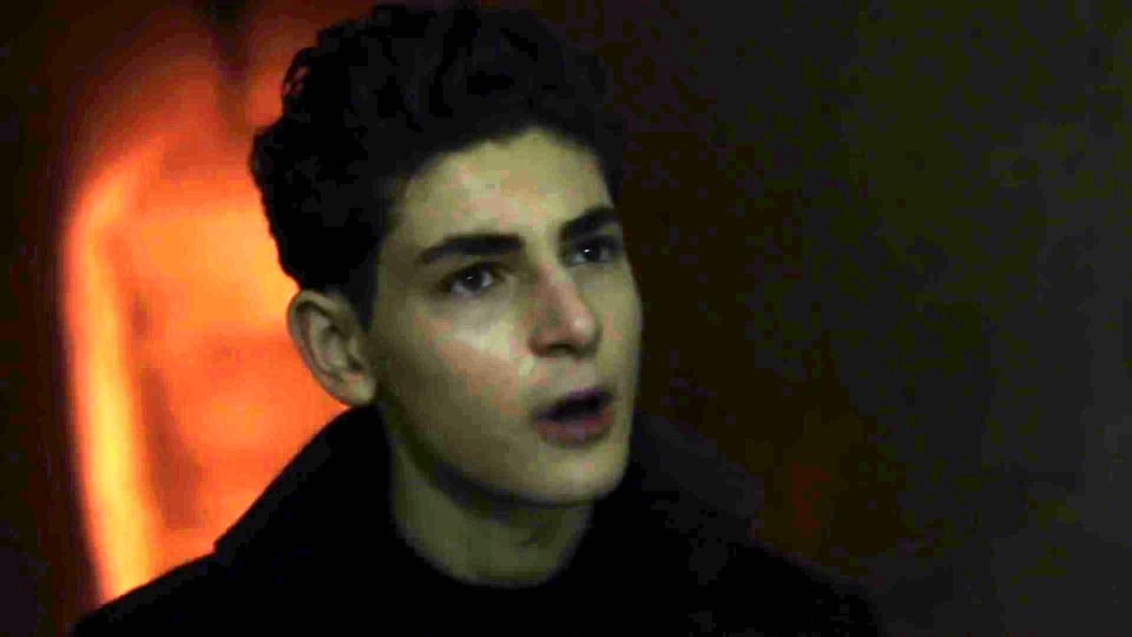 Gotham: Bruce & Alfred Track A Monster