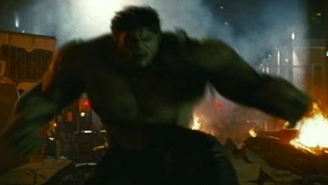 The Incredible Hulk (Trailer 1)
