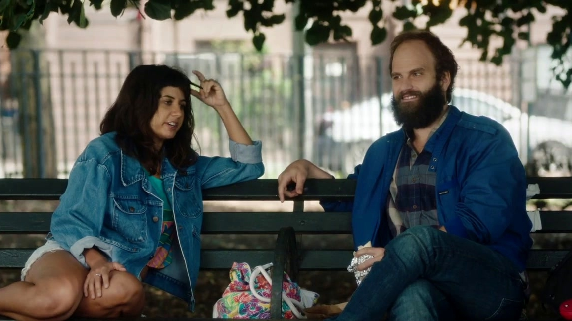 High Maintenance: Welcome To The Club