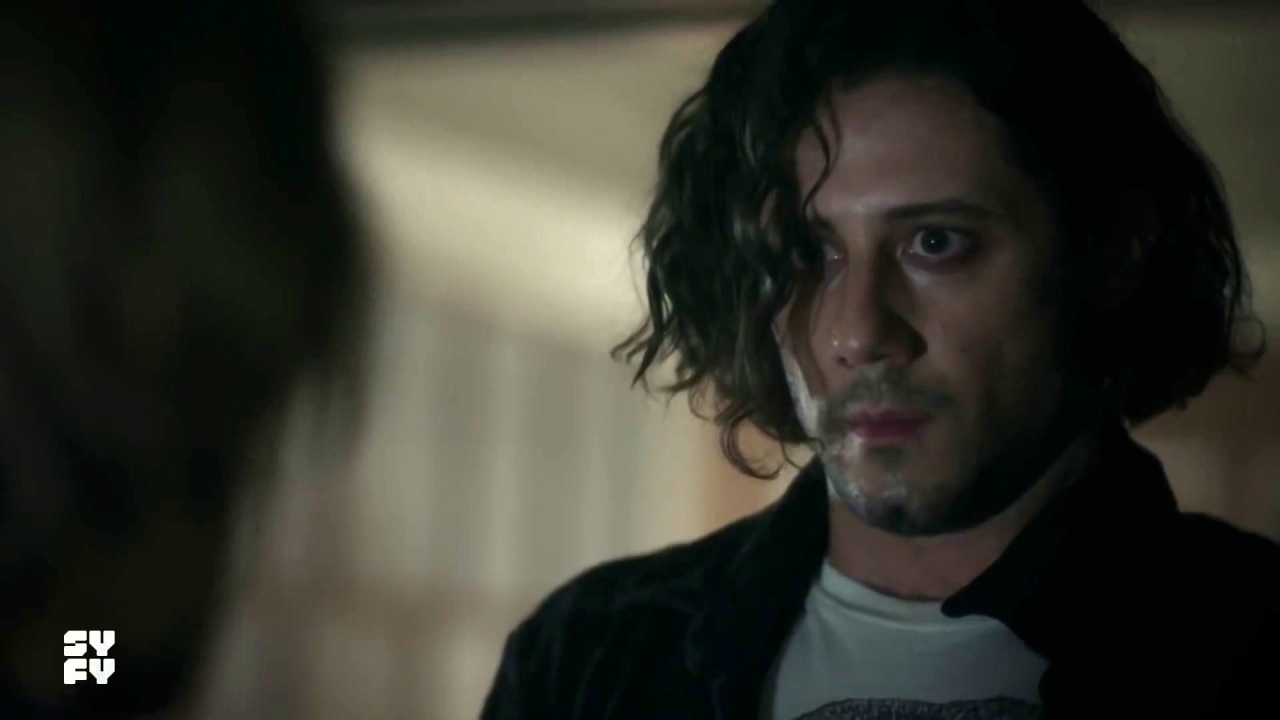The Magicians: This Or That