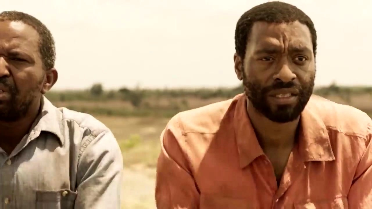 The Boy Who Harnessed The Wind: William's Story (Featurette)
