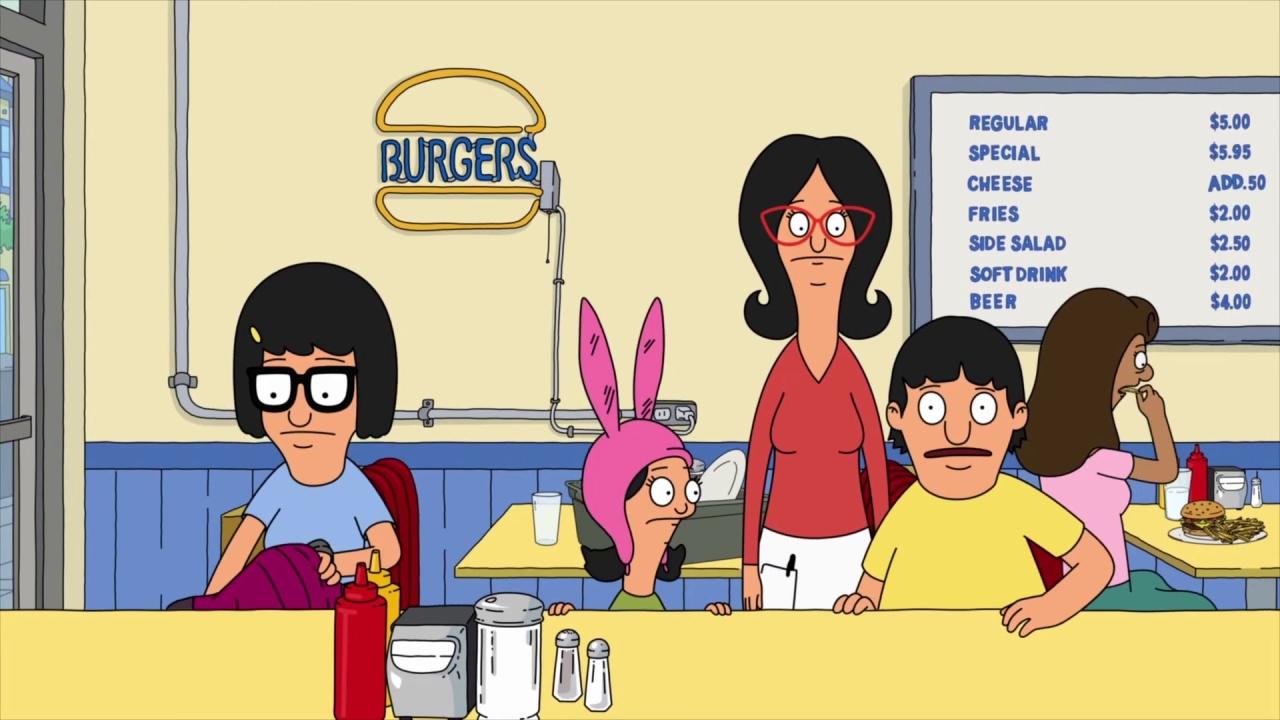 Bob's Burgers: Roamin' Bob-Iday