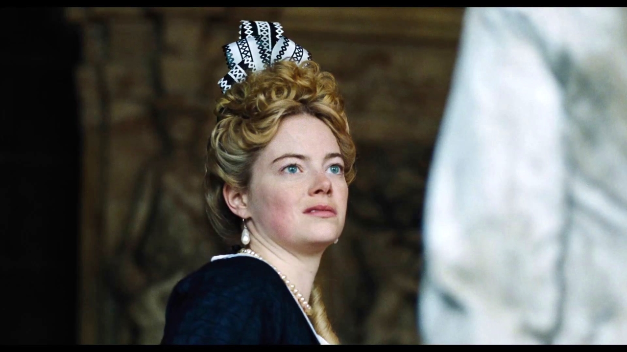 The Favourite (Home Ent Trailer)