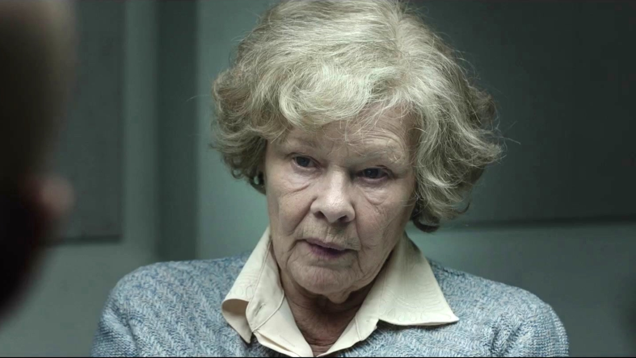 Red Joan (US Trailer 1)