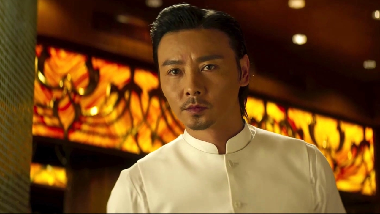 Master Z: Ip Man Legacy (Clean Trailer)