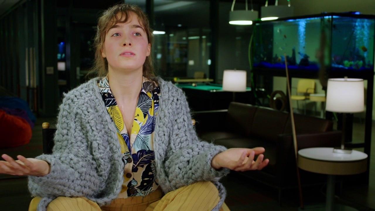Five Feet Apart: Haley Lu Richardson On Her Character 'Stella'