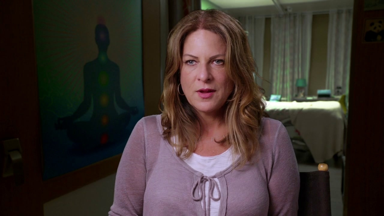 Five Feet Apart: Cathy Schulman On Haley Lu Richardson As 'Stella'
