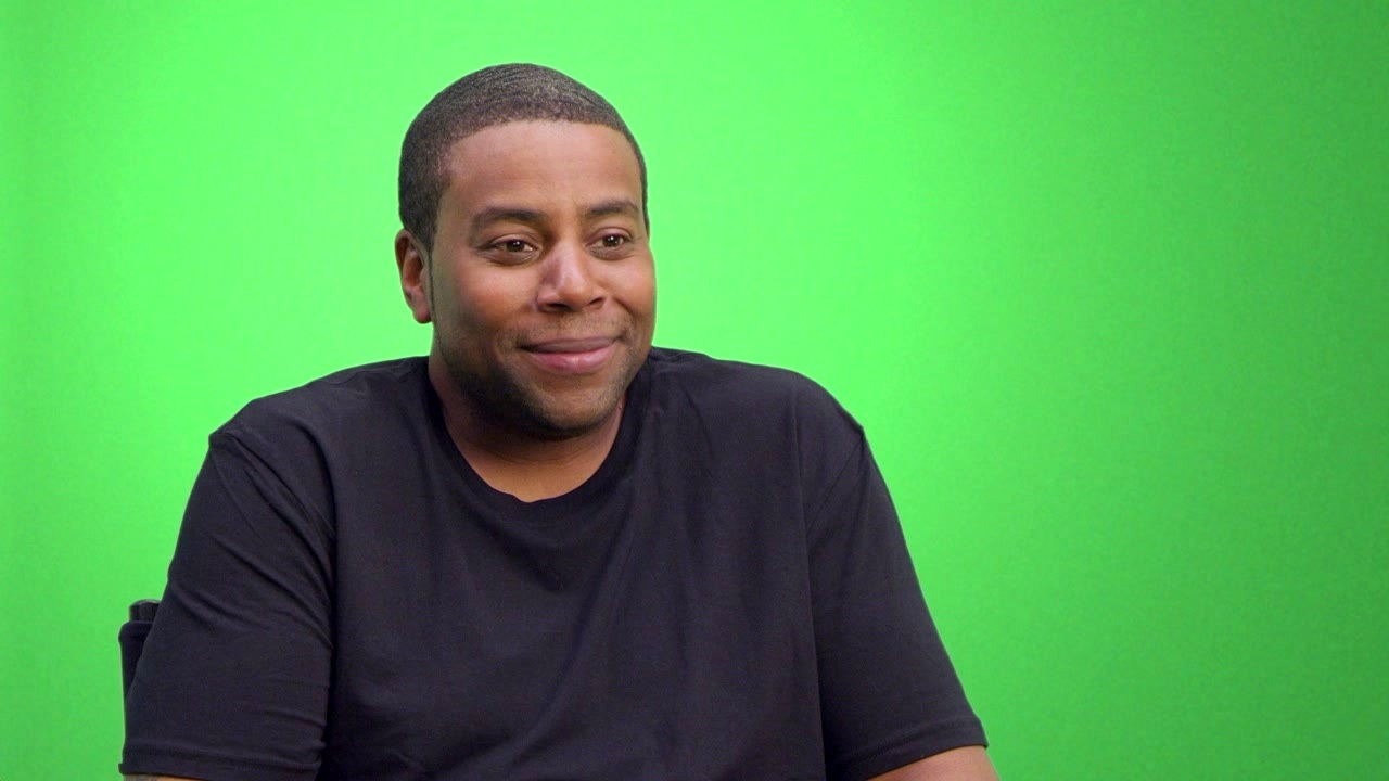 Wonder Park: Kenan Thompson On Who He Is And The Character He Plays