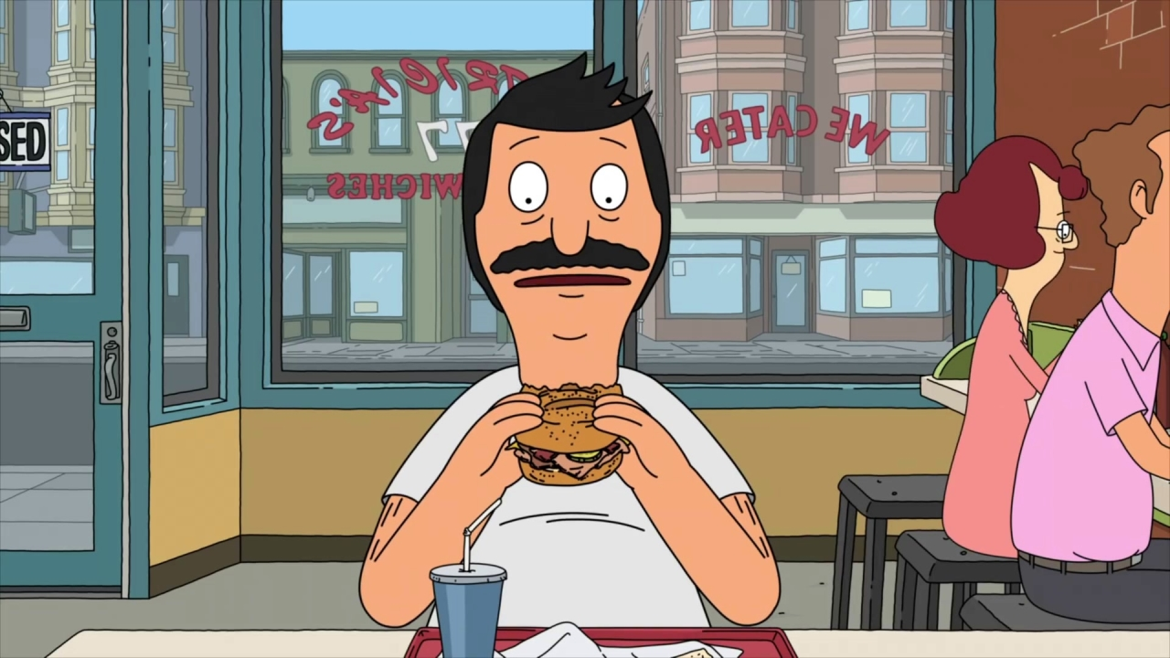 Bob's Burgers: Bob Offers To Help Patricia In Her Cafe