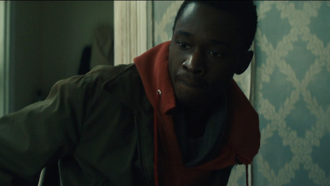 Captive State: Rafe Is Alive