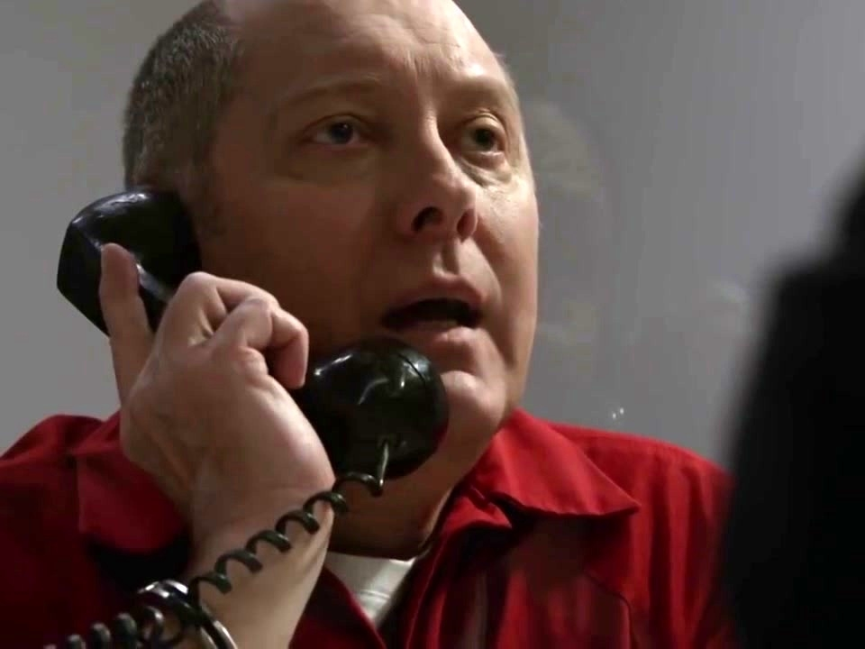 The Blacklist: Cooper Vows To Help Save Red
