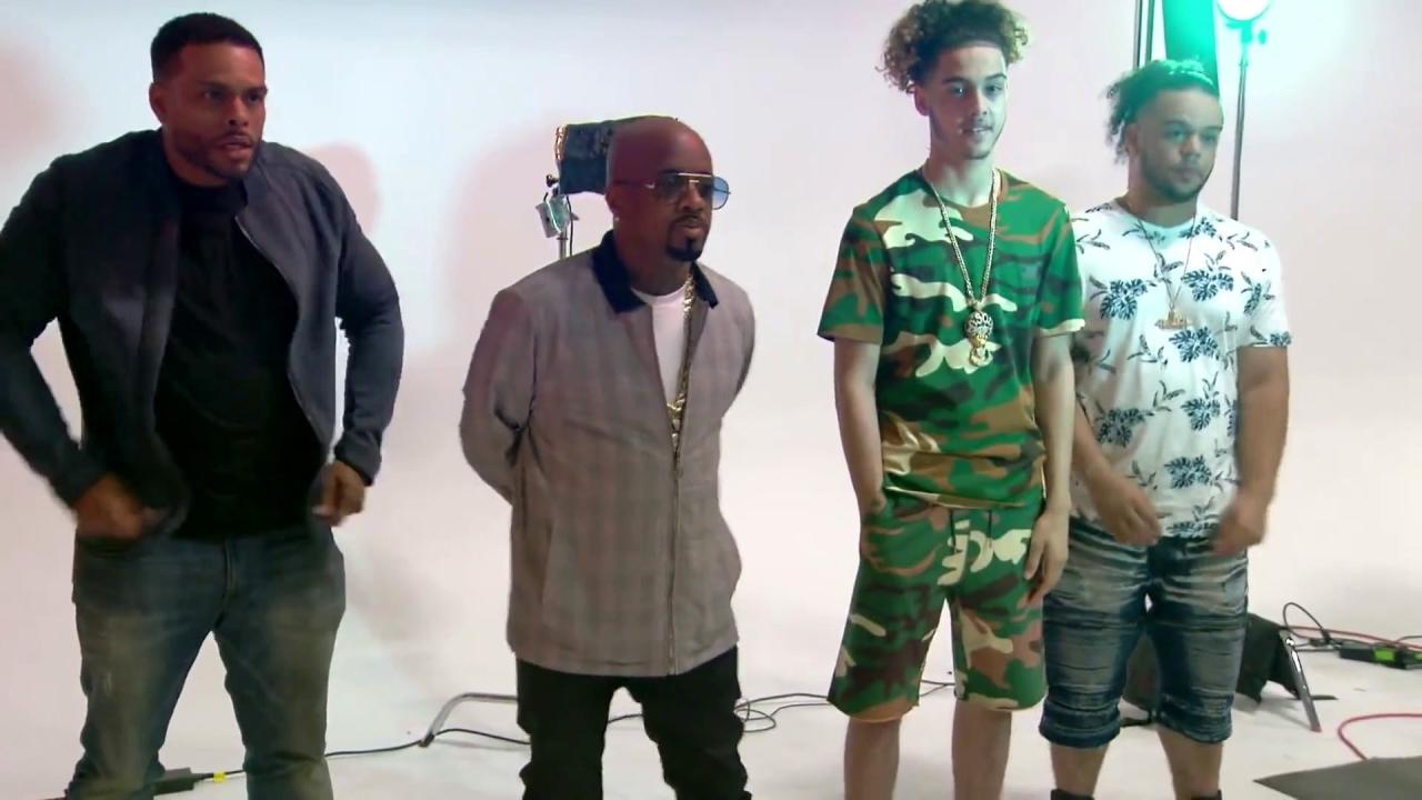 The Rap Game: SuperNova