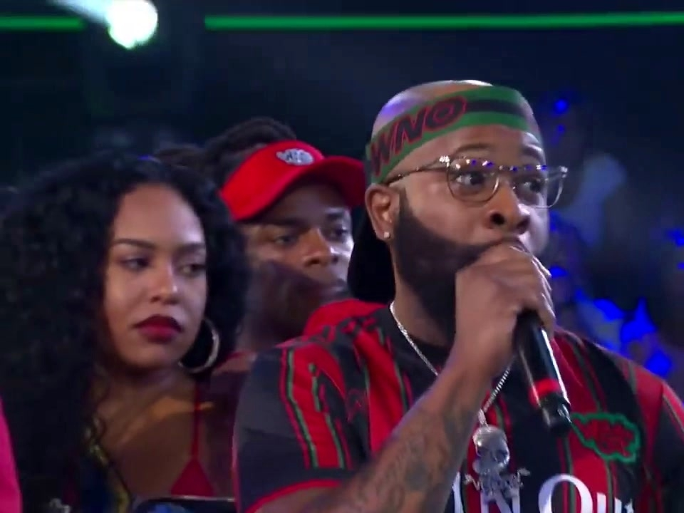 NICK CANNON PRESENTS WILD N' OUT: Trae Tha Truth/Josephine Skriver