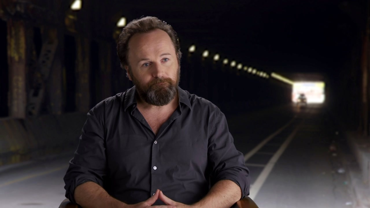 Captive State: Rupert Wyatt On The Writing Process