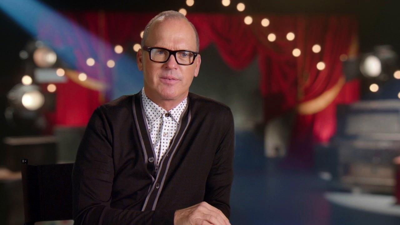 Dumbo: Michael Keaton On His Character 'V.A. Vandevere'