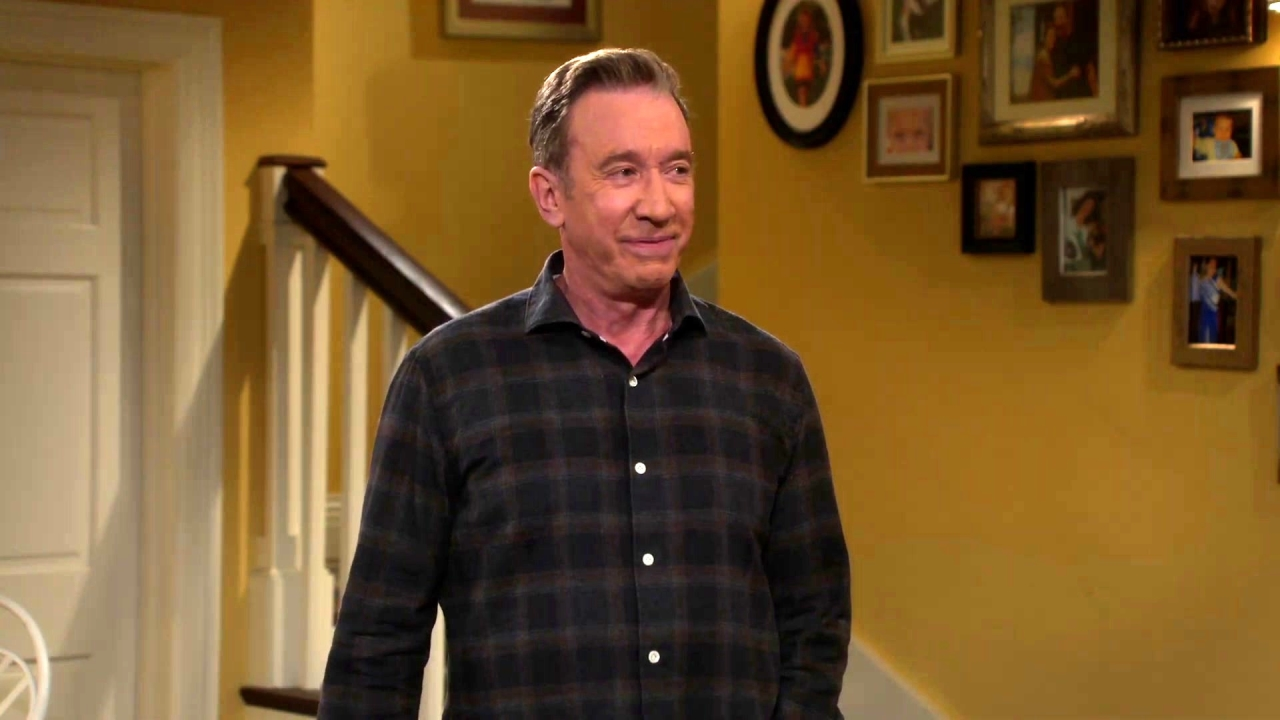 Last Man Standing: Mike Thinks Ed Can Balance His Life Better