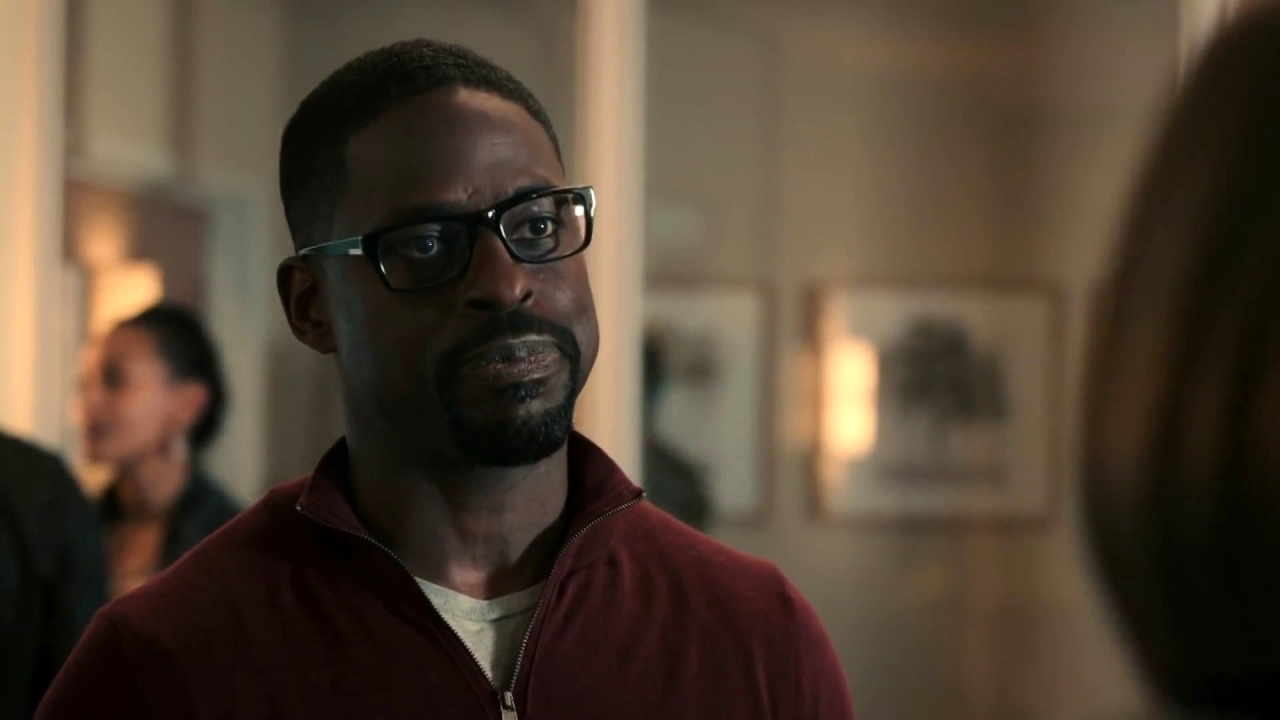 This Is Us: Zoe Catches Kevin Lying To Her