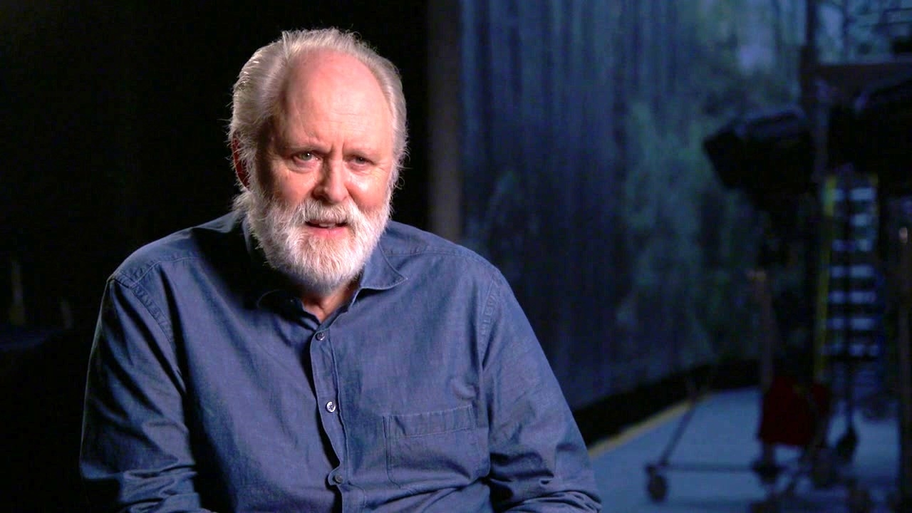 Pet Sematary: John Lithgow On His Character, 'Jud'