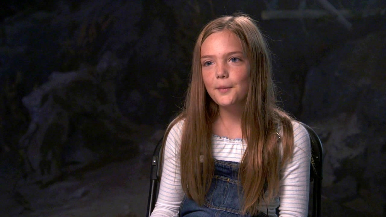 Pet Sematary: Jete Laurence On How She Got Cast In The Movie