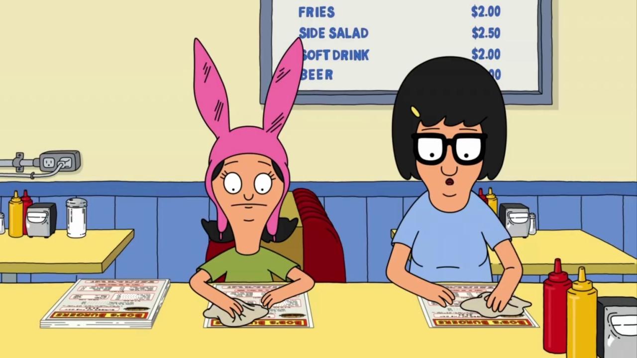 Bob's Burgers: Gene Is Super Annoying