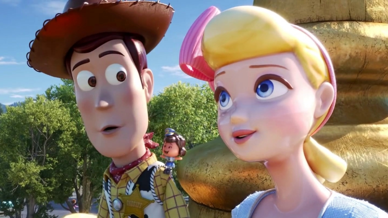 Toy Story 4 (Trailer 3)