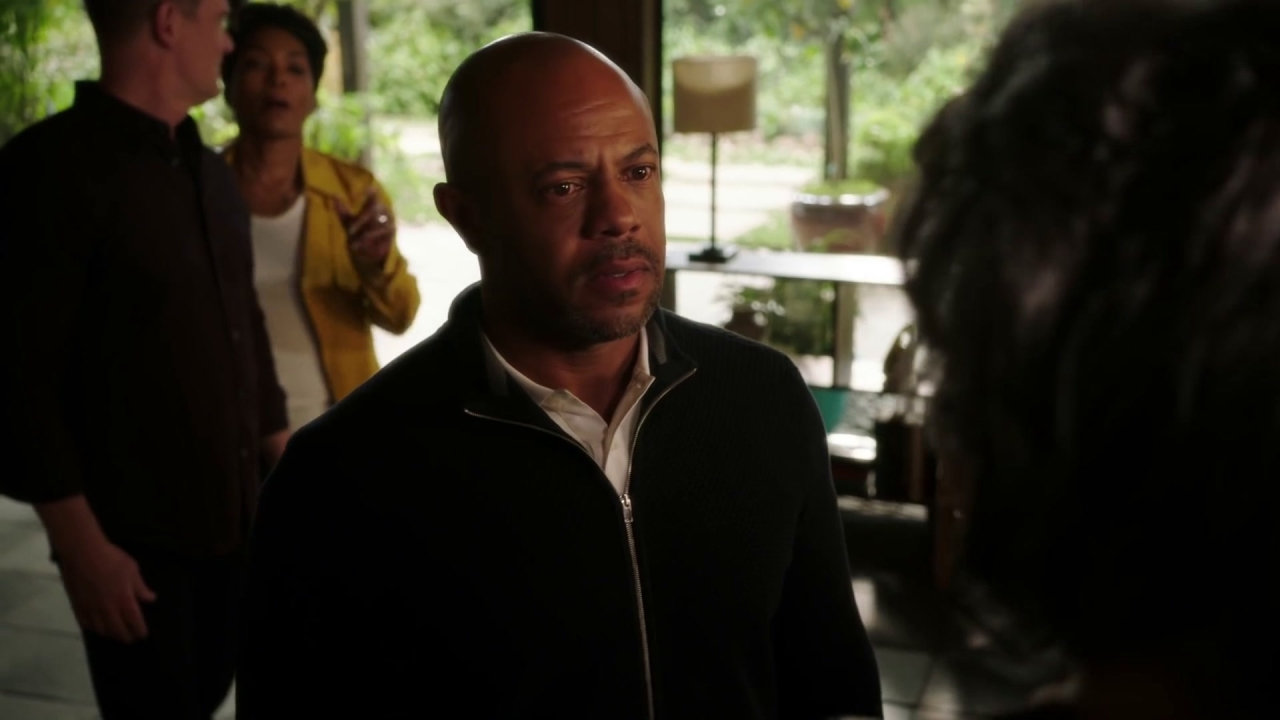 9-1-1: Bobby Meets Athena's Parents