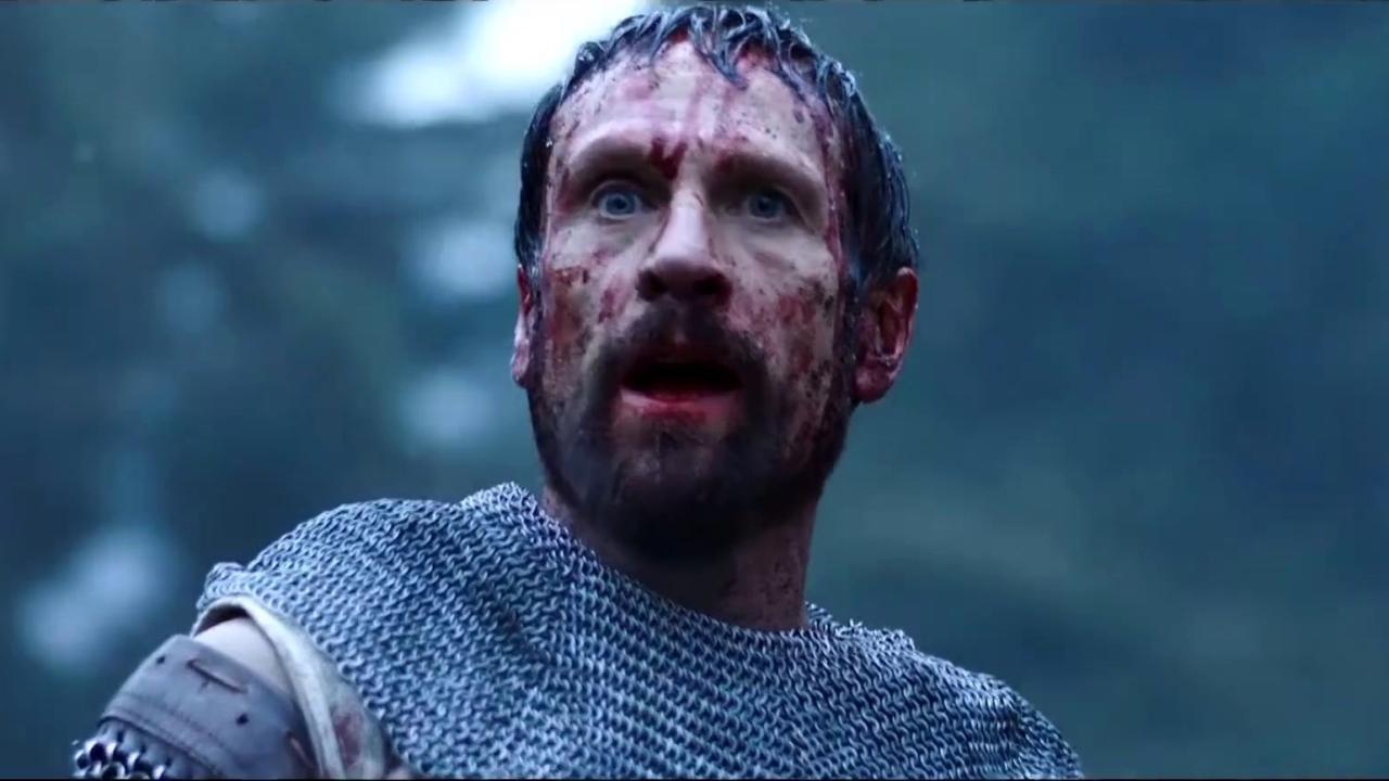 Knightfall: Official Trailer 2