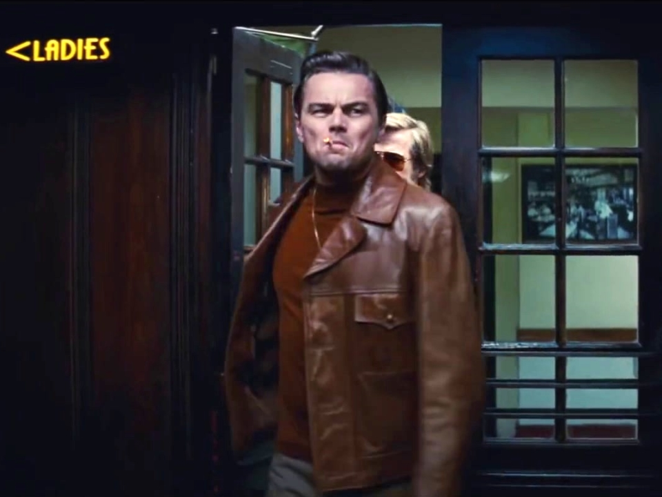 Once Upon A Time In Hollywood (International Teaser Trailer)