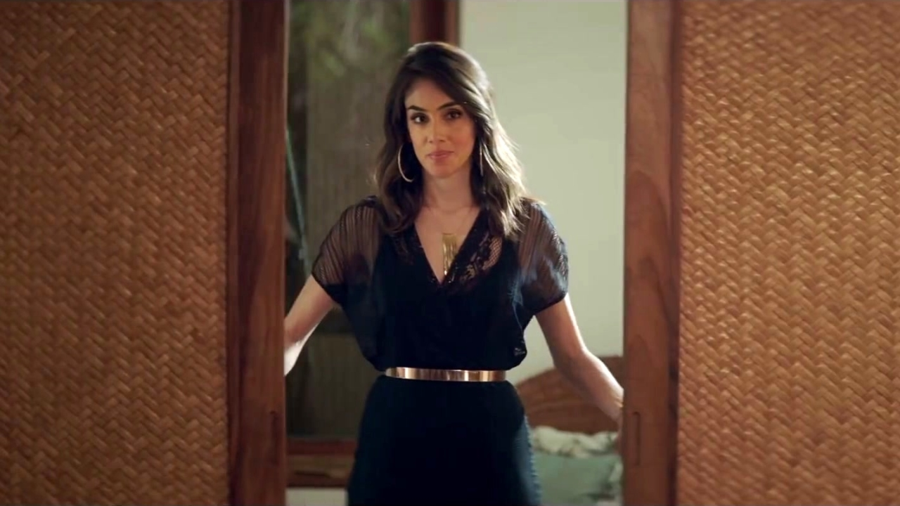 Las Pildoras De Mi Novio (My Boyfriend's Meds) (US Teaser Trailer)