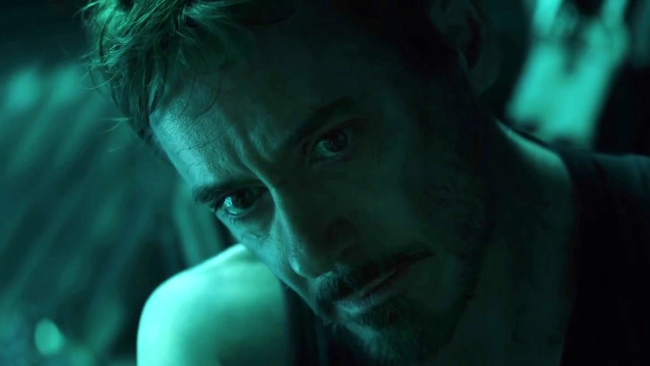 Avengers: Endgame: Honor (TV Spot)