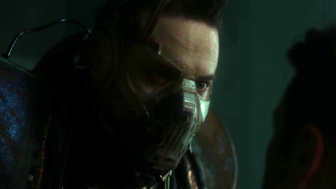 Gotham: Bane Tells Jim How He Became A Monster