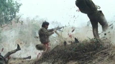 Rambo: Scene 3