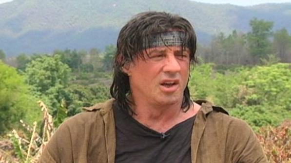 Rambo: Featurette