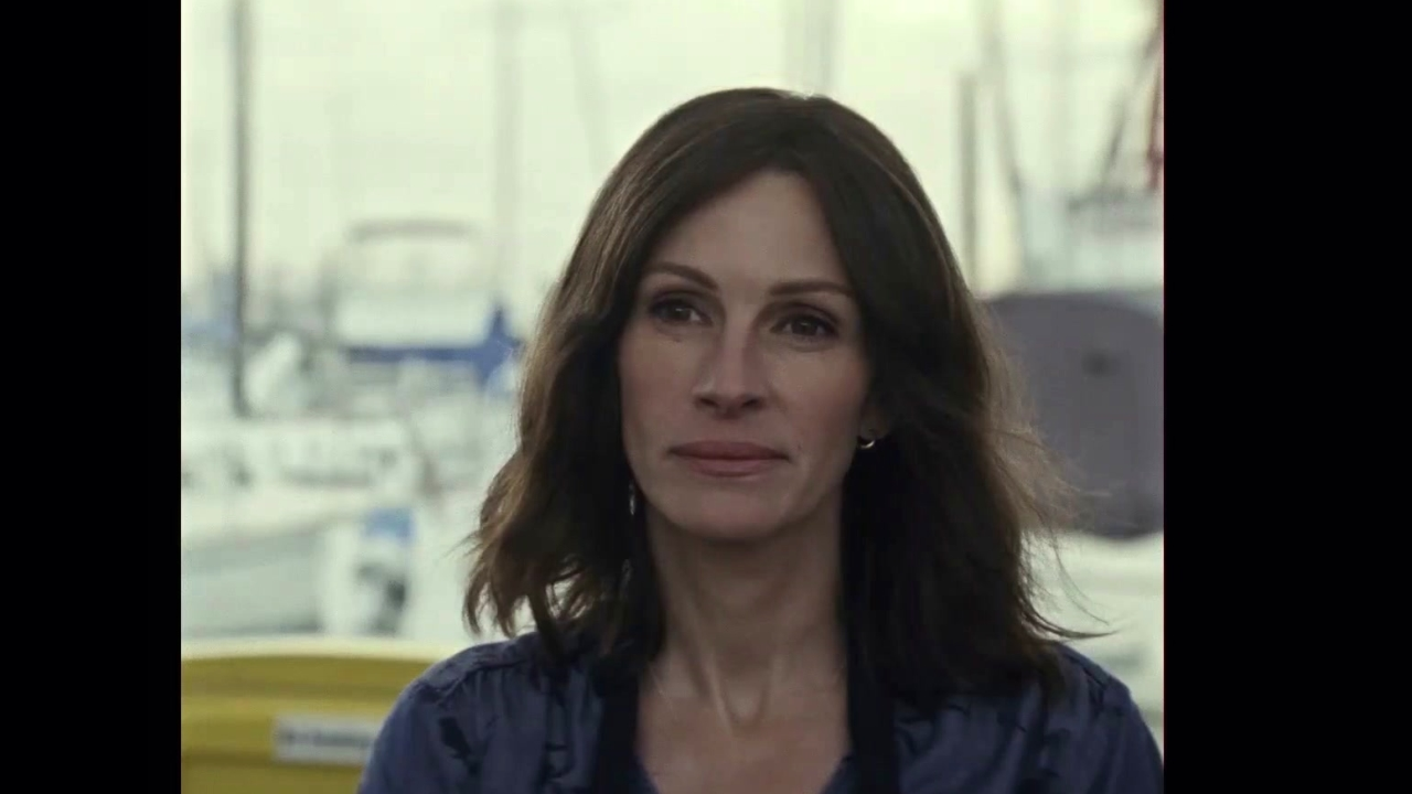 Homecoming: Behind The Scenes With Julia Roberts