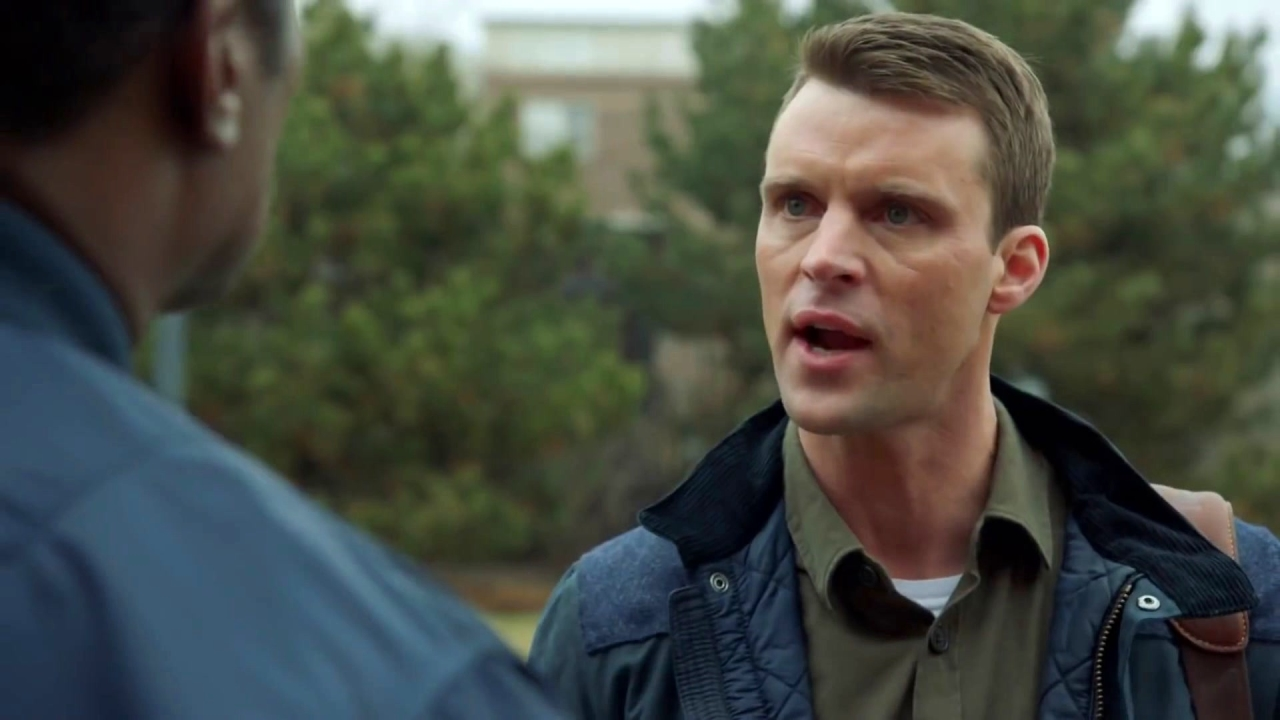 Chicago Fire: A Mistake Puts A Rescue In Jeopardy