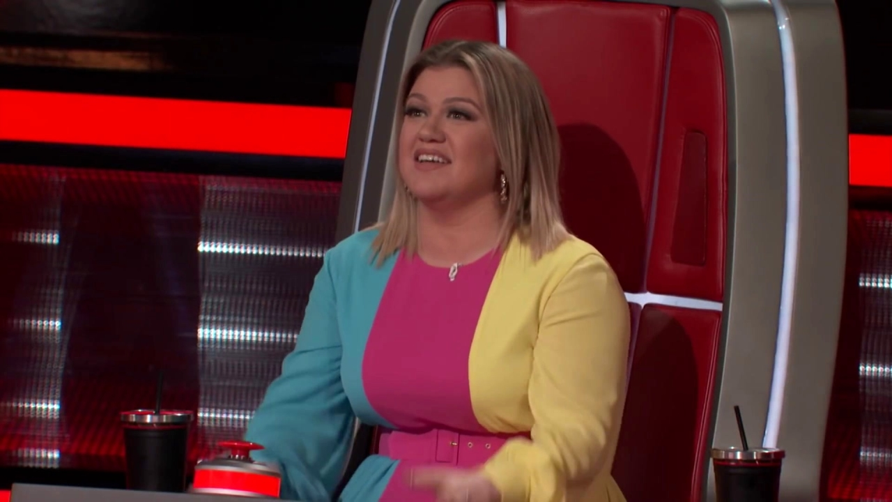 The Voice: Beth Griffith-Manley And Jej Vinson Stun With Jealous