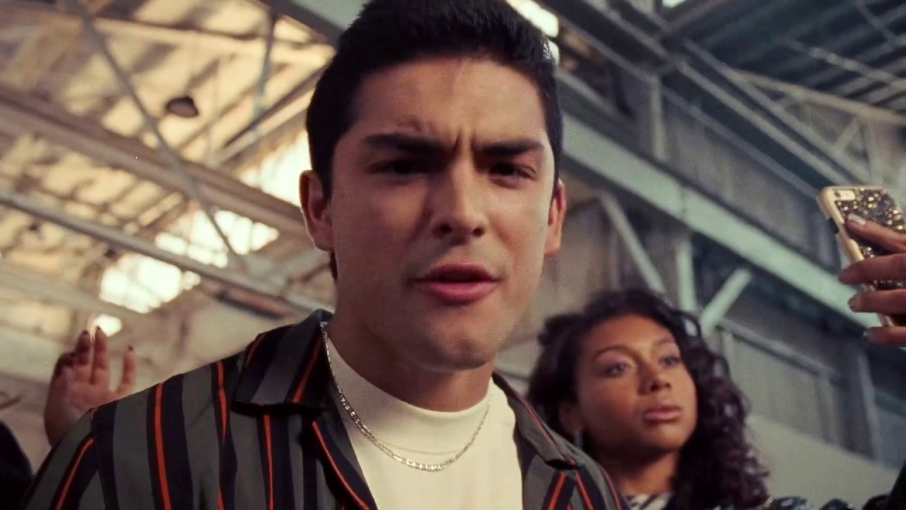 On My Block: The Cast Of On My Block Just Went Full Diva