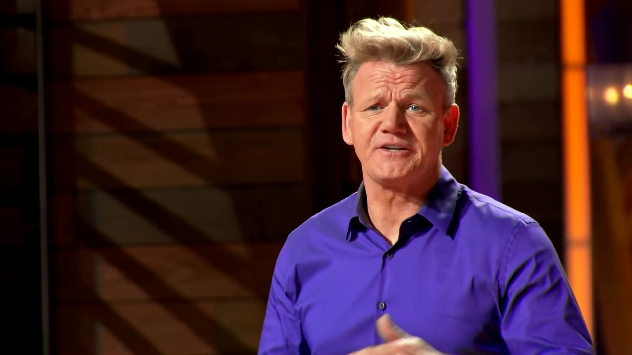 Masterchef Junior: The Kids Open Their Mystery Boxes