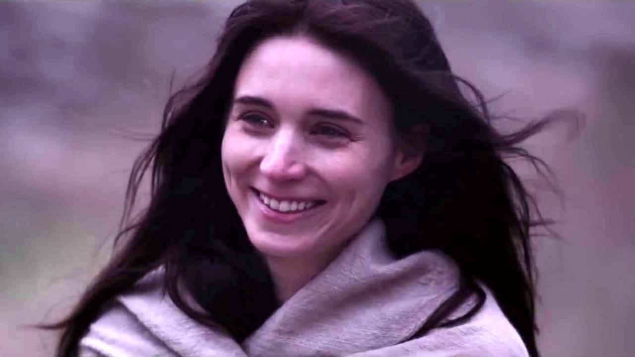 Mary Magdalene (US Trailer)