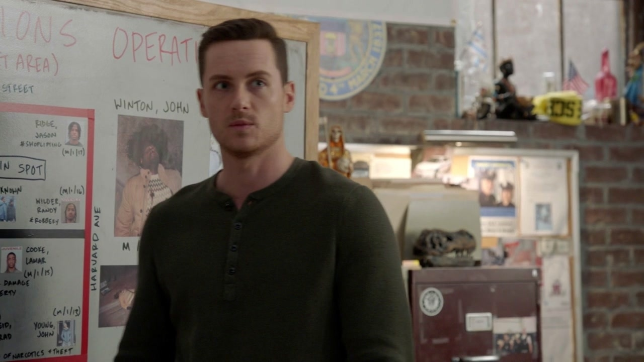 Chicago P.D.: Voight Pushes the Team to Move Fast on a Case