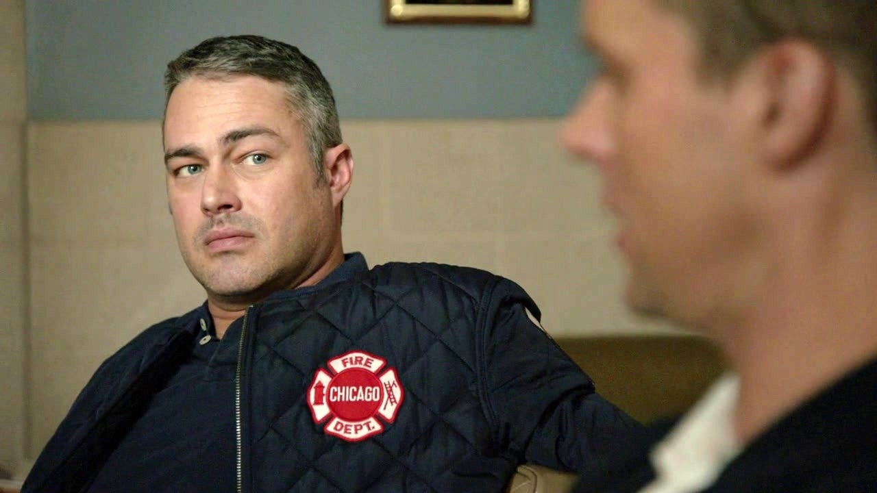 Chicago Fire: Being The Bad Guy