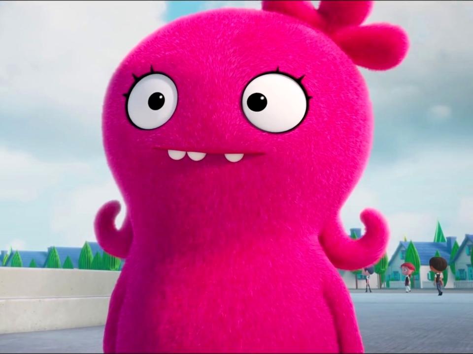 UglyDolls (Trailer 3)