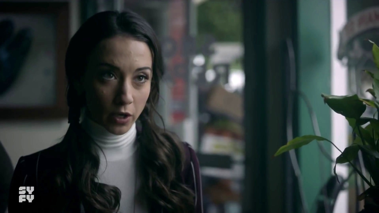 The Magicians: Lucky Liaisons