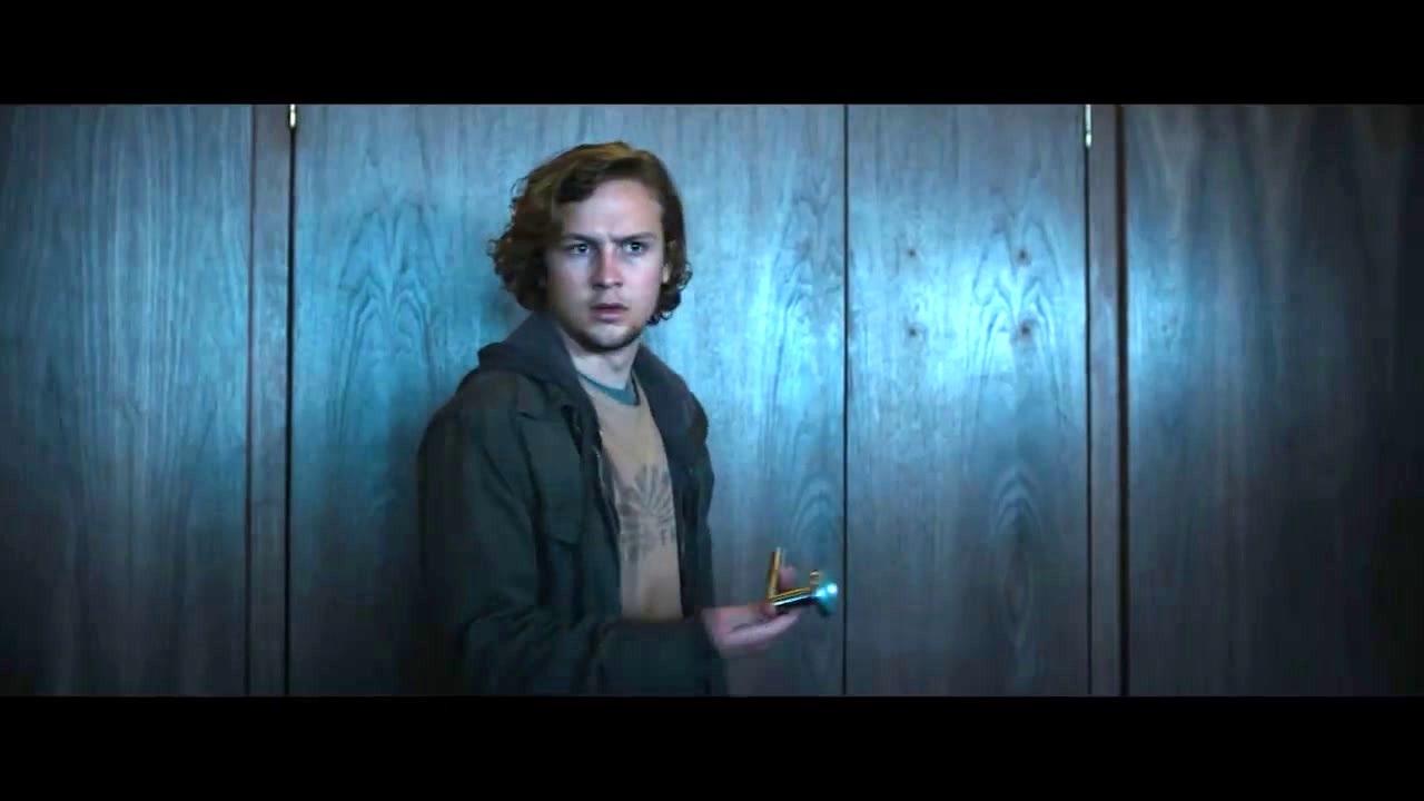 Escape Room (Home Ent Trailer)