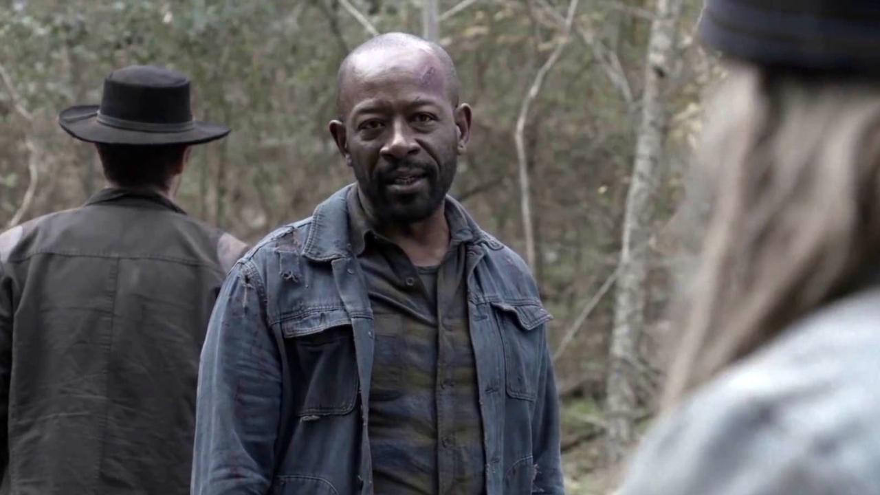 Fear The Walking Dead: Season 5