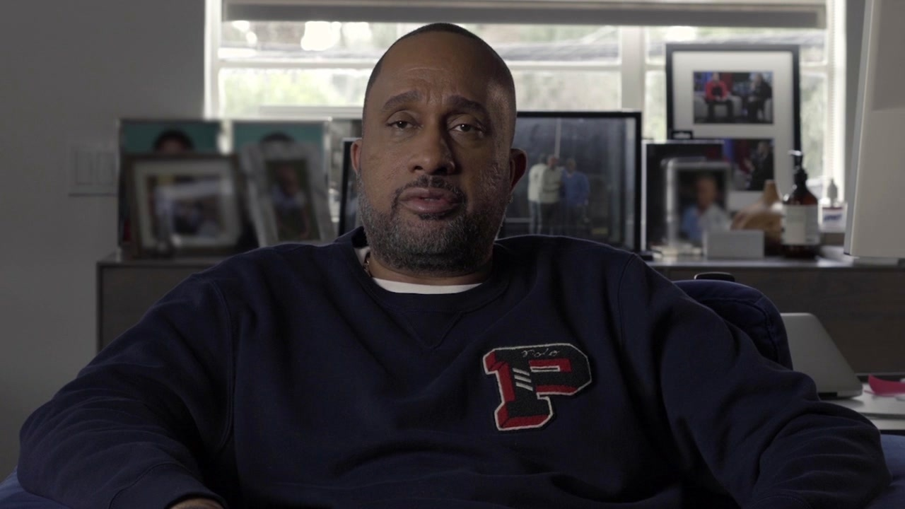 Little: Kenya Barris On The Story