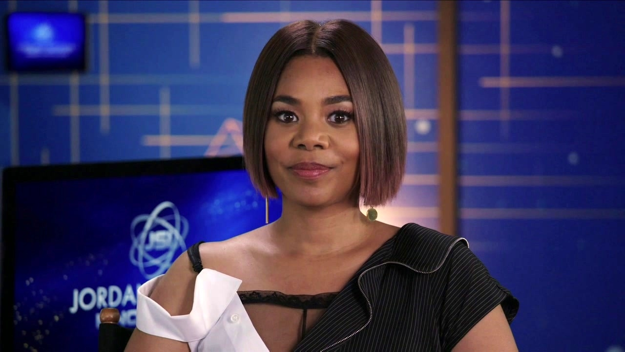 Little: Regina Hall On What Little Is About