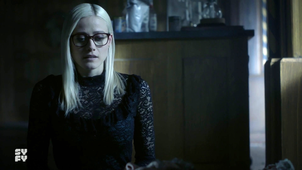 The Magicians: Sweet Nothings